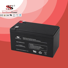 SPT Series 12V6AH Sealed Maintenance Free VRLA/SLA AGM Battery for UPS