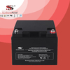 Deep Cycle 12V44AH Gel Lead Acid Solar Battery