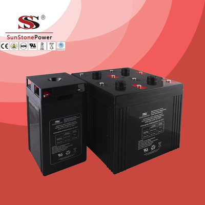 Hot sell UC series Solar battery Deep cycle battery Solar Control system Battery