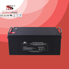 Deep Cycle 12V 260AH Gel Lead Acid Solar Battery