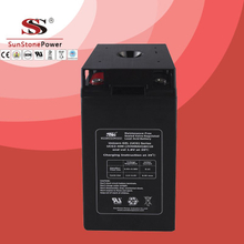 UCG series 2V 400AH Solar GEL battery Deep cycle battery Solar Control system Battery