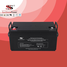 Deep Cycle 12V65AH Gel Lead Acid Solar Battery